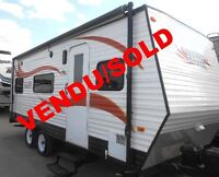 2012 Echo Bandit 240AP ***SOLD***