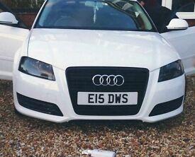 Audi A3 1.6 £5495