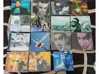 Robbie Williams CD Singles Bundle