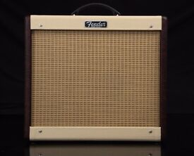 Fender Blues Junior III Guitar amp