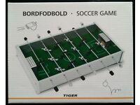 Mini Table Football Game (new)