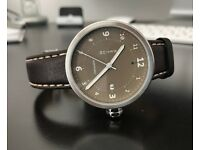 Xetum Stinson Swiss Automatic Watch