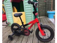 "Childrens bike: Specialized Hotrock (12"" Wheels) - £35"
