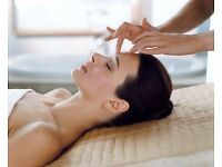 Part Time Head Masseuse Training Can be given