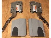 Blum Hinges for kitchen cabinets (20k250x) Aventos hl lift mechanism Set of 2 pieces