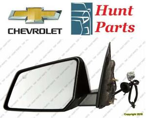 Chevrolet Mirror Head Lamp Tail Headlight Headlamp light Fog Miroir Phare Avant Arrière Antibrouillard Lumière