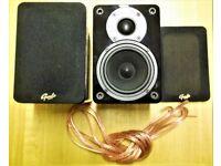 Gale Aria AR 10 audio speakers