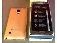 Samsung Note 4 Unlock Excellent Condition