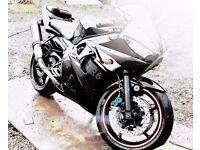 R6 600 Yamaha YZF