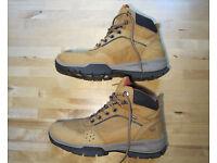 Mens Weinbrenner walking boots, 42 EU