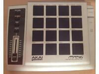 AKAI MPD16