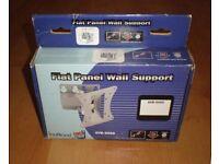 Flat Screen TV Wall Brackets for LCD, Flat Panel Wall Support AVB-5055