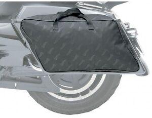 Koffertasche Saddlemen Saddlebag Koffer  Harley-Davidson® Tourer FLH 93-13