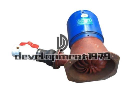 NEW 220V Micro Hydro Water Turbine Generator 1000W