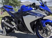 Yamaha YZF-R3 West Ballina Ballina Area Preview