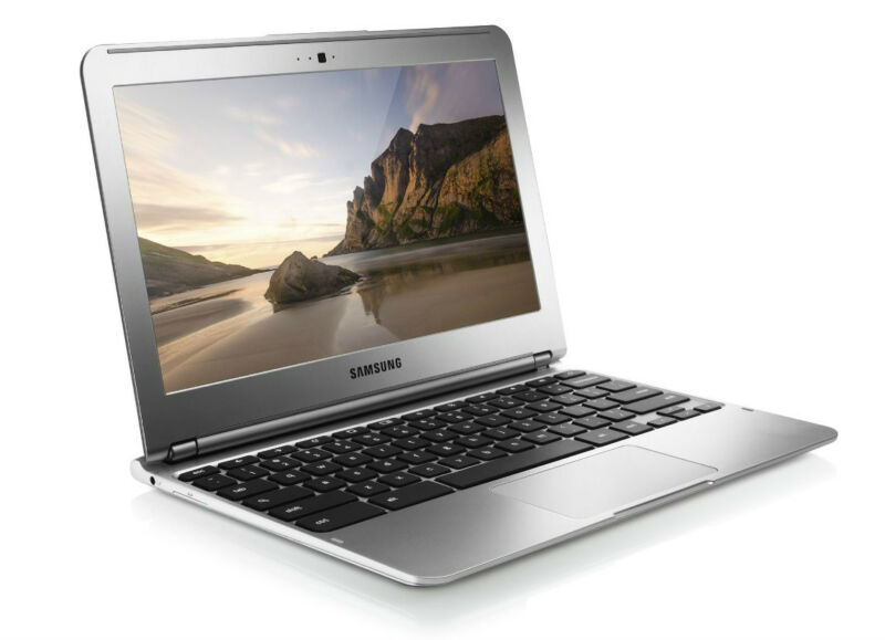 "BRAND NEW Samsung Chromebook, WiFi 11.6"" 16GB XE303C12-A01US"