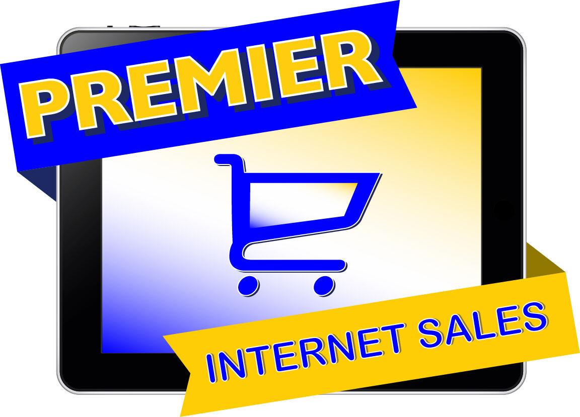 Premier Internet Sales