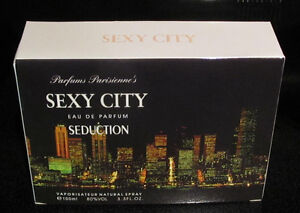 Womens-Perfume-Sexy-City-Seduction-Natural-Spray-Eau-De-Parfum-Vaporisateur