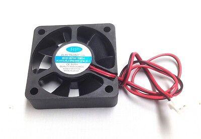 BP5015M24 FAN 24V DC 2P 50mm 50m 15mm 10 wire 2P terminal connectors
