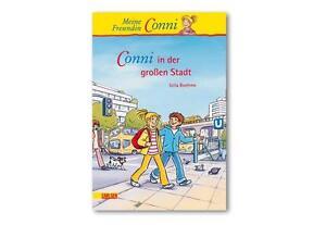 Conni-Erzählbände, Band 12: Conni in der großen Stadt von ... | Buch | gebraucht
