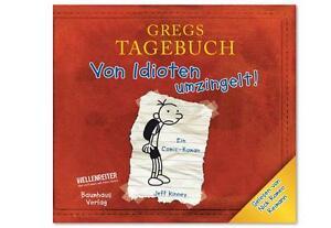 Gregs-Tagebuch-01-Von-Idioten-umzingelt-CD-Hoerspiel-Luebbe-Audio