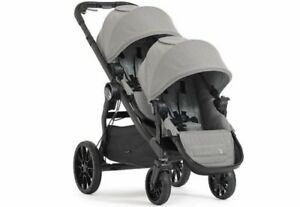 Brand new in box city select LUX double stroller