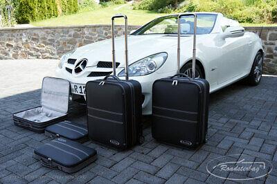 Original Roadsterbag Koffer-Set für Mercedes SLK R171