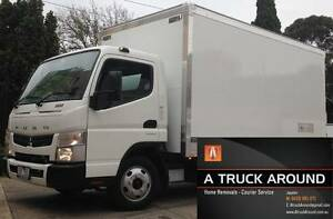 A Truck Around Removals Seeking Working Business Partner Doncaster Manningham Area Preview