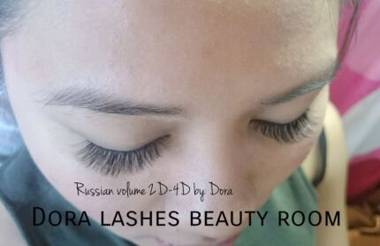 Cannington eyelash extensions Queens Park Canning Area Preview