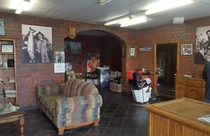 Barber Shop Business for Sale or Share Magill Campbelltown Area Preview