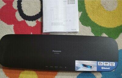Soundbar Panasonic SC-HTB200 Bluetooth 2.0 canali SC-HTB200EGK