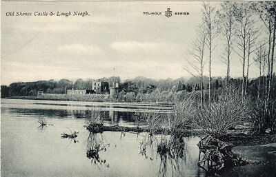 Shanes Castle Lough Neagh At Antrim Northern Ireland Game Of Thrones Site -