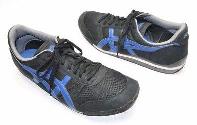Mens Asics Onitsuka Tiger Ultimate Athletic Running Shoe Brown Size 12.5 Asics Mens Ultimate Tiger