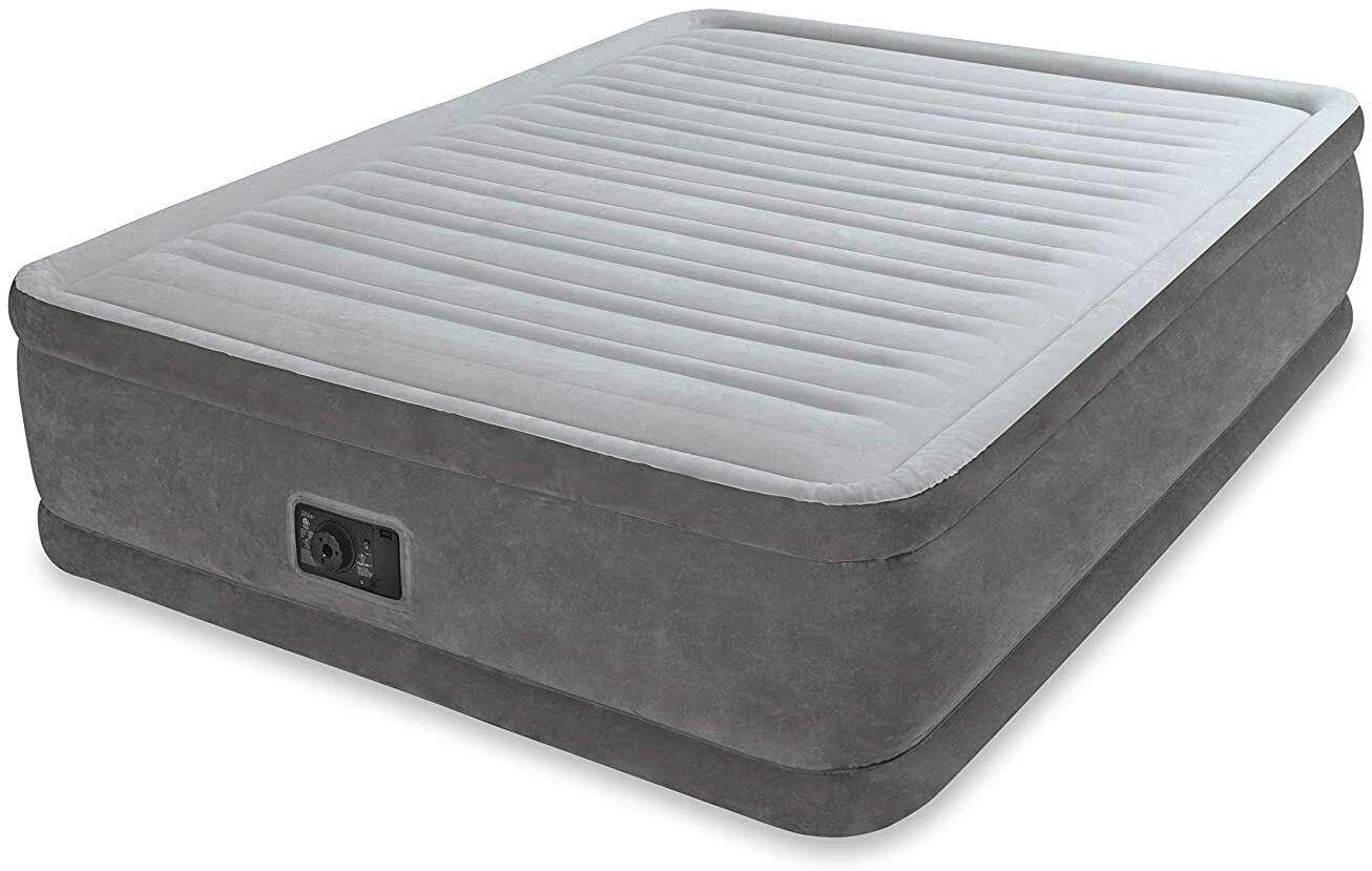 NEU & OVP - Intex Luftmatratze / Gästebett für 2 Personen (1,5m x 2m)