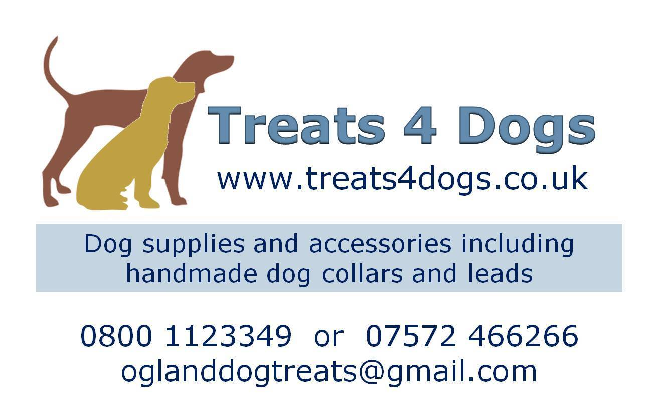 Treats4Dogs