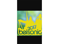 Belsonic Chain Smokers Ticket