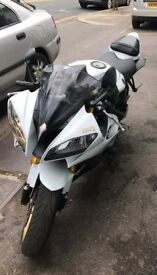 Yamaha R6 for SALE £4850