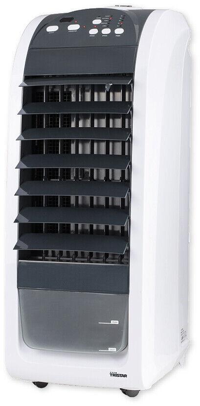 Tristar Luftkühler AT-5450 Klimagerät Kühlgerät Standventilator Neu