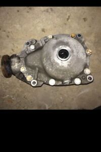 BMW Mint Front Differential