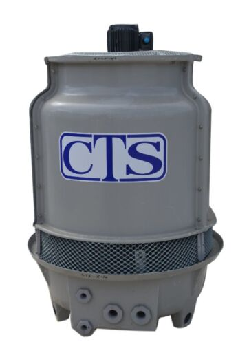 Cooling Tower Model T-25  5 Nominal Tons based on 95/85/75 @ 15 GPM