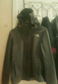 Northface jacket Xl