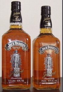 Wanted.  Jack Daniels anything plus other brands