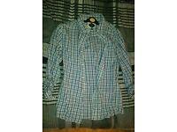 Mens summer shirt