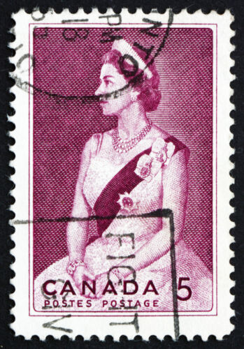 How to Buy Pre-Decimal Elizabeth II Stamps