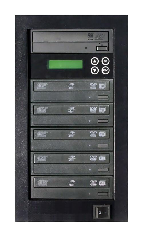 LightScribe CD DVD Duplicator