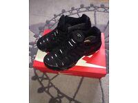 Nike tn black