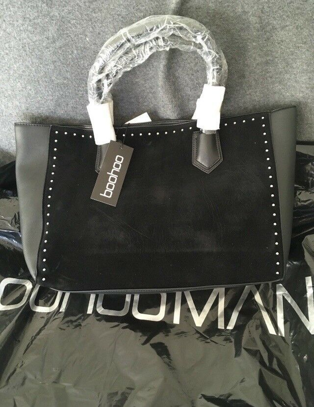 Boohoo handbag. Brand new.