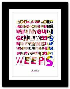 THE-BEATLES-While-My-Guitar-Gently-Weeps-typography-poster-art-print