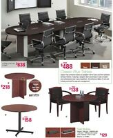 NEW _ Conference, Boardroom and Meeting Room Tables