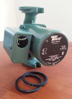 Central Boiler Taco 007 Pump 125 Hp